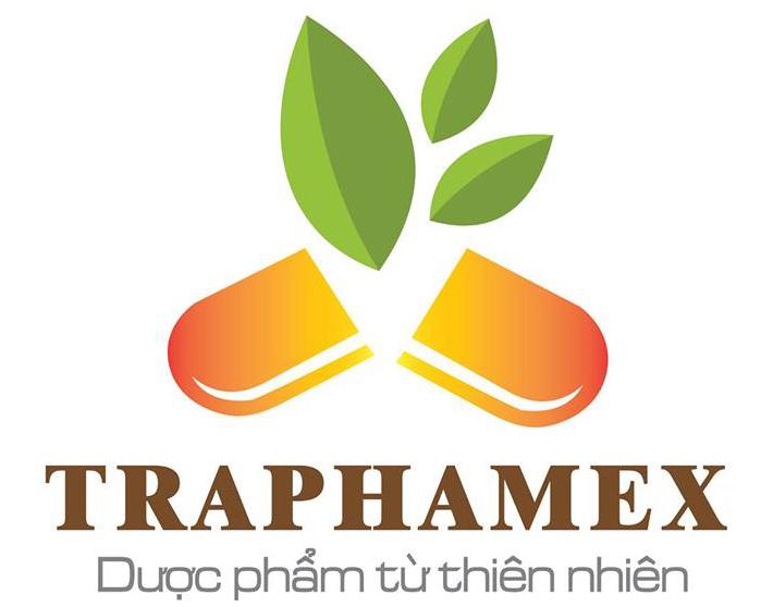 Mẫu website bán dược phẩm Traphamex